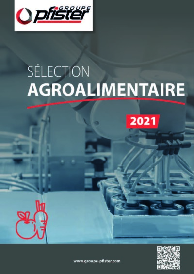 Agroalimentaire_Groupe Pfister