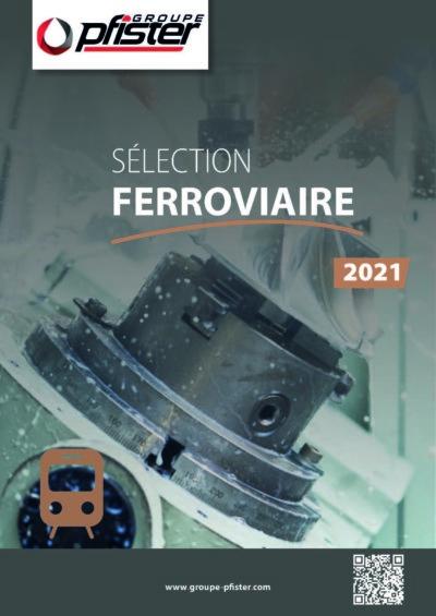 Ferroviaire_Groupe Pfister